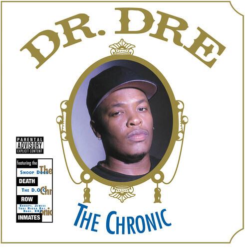 Dr Dre- Chronic