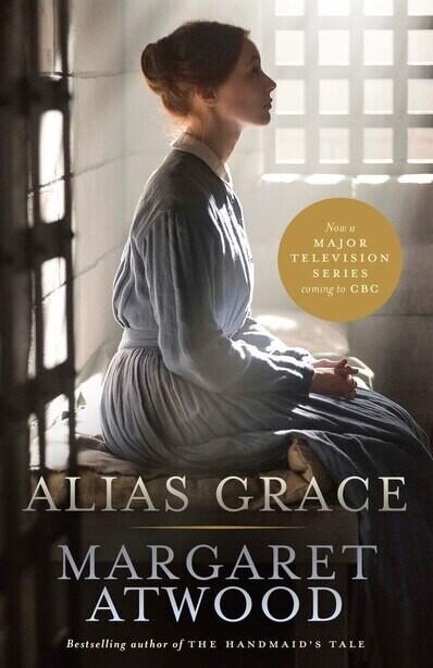 Atwood, Margaret- Alias Grace