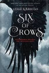 Bardugo, Leigh- Six Of Crows