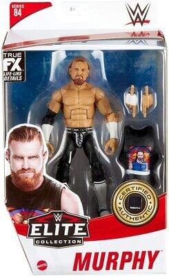 WWE Elite Collection Murphy