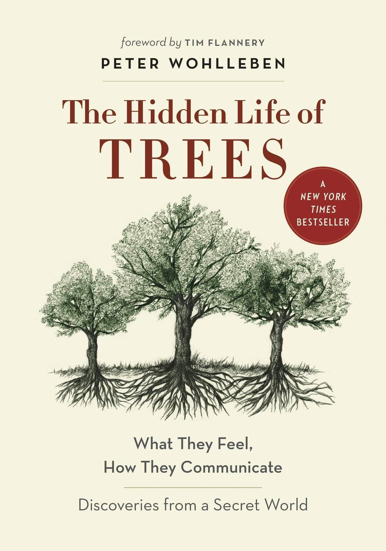 Wohlleben, Peter- Hidden Life Of Trees
