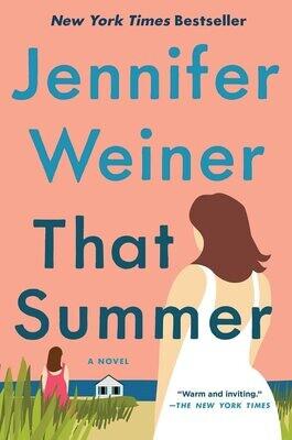 Weiner, Jennifer- That Summer
