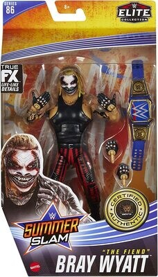 WWE Elite Collection Bray Wyatt