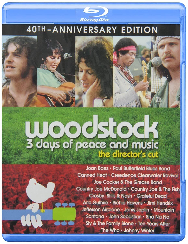 Woodstock BR
