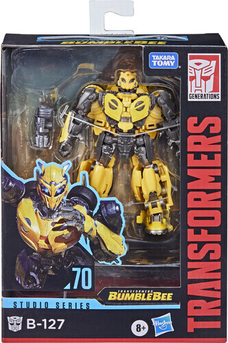Transformers SS 70 Bumblebee