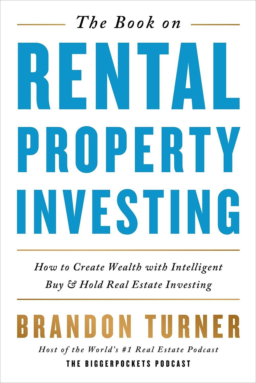 Turner, Brandon- Rental Property Investing