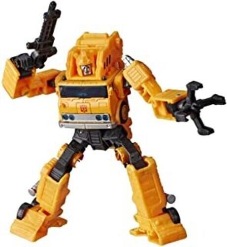 Transformers Generations Grapple