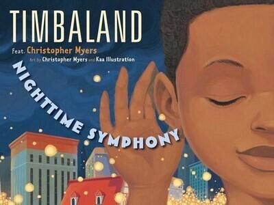 Timbaland- Nighttime Symphony