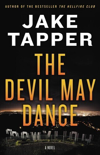 Tapper, Jake- Devil May Dance