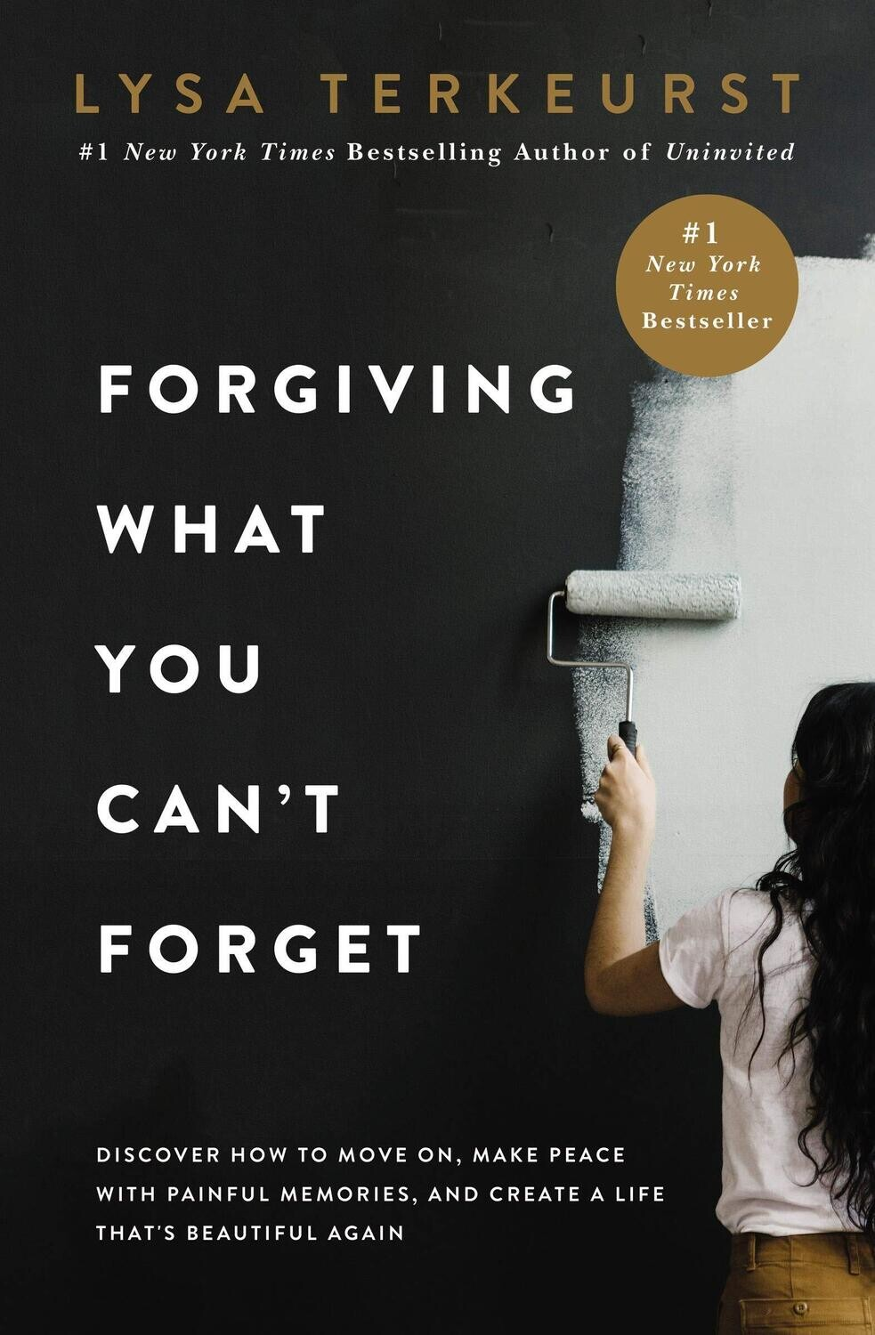 Terkeurst, Lysa- Forgiving What You Cant Forget