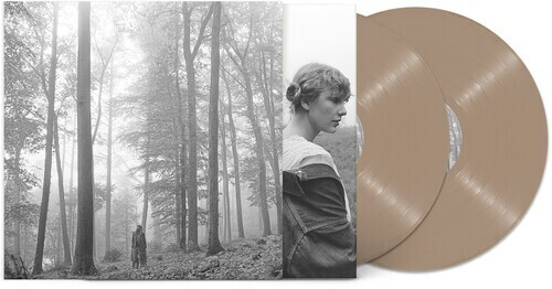 Taylor Swift- Folklore LP