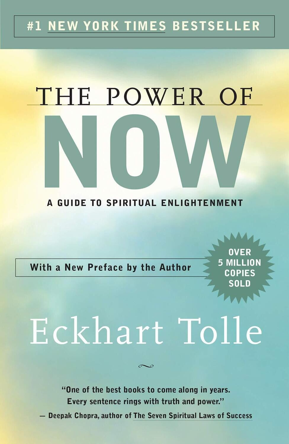 Tolle, Eckhart- Power Of Now