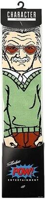 Stan Lee Socks