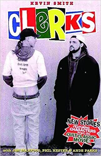 Smith, Kevin- Clerks