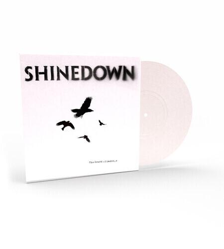 Shinedown- Sound Of Madness LP