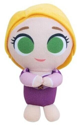 Ultimate Princess Rapunzel Plush