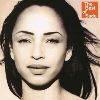 Sade- Best Of LP