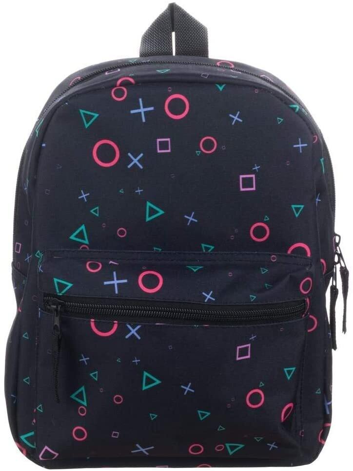 PS Mini Backpack