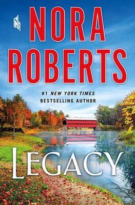 Roberts, Nora- Legacy