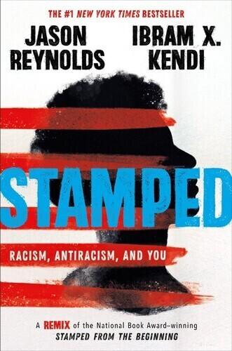 Reynolds, Jason- Stamped