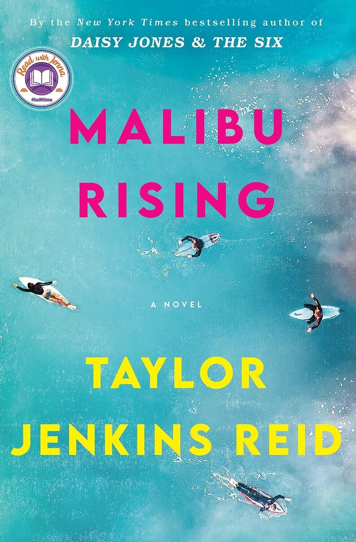 Reid, Taylor Jenkins- Malibu Rising