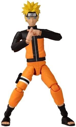 Anime Heroes NARUTO Uzumaki Naruto