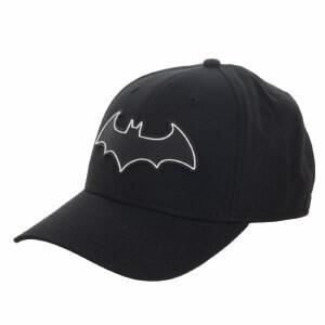 Batman Rubber Weld Hat