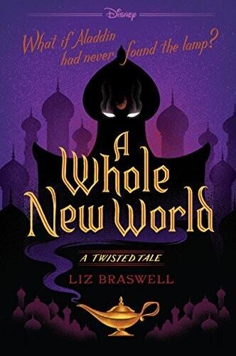 Braswell, Liz- Whole New World