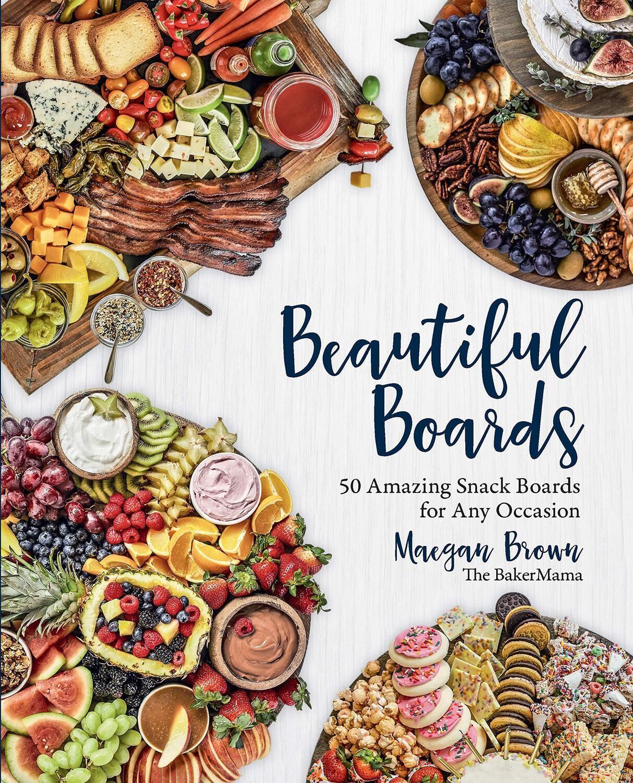 Brown, Maegan- Beautiful Boards