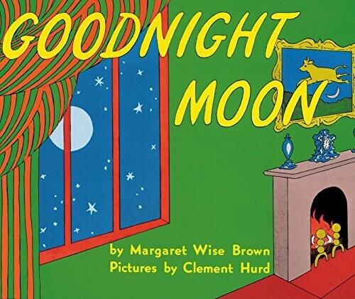 Brown, Margaret Wise- Goodnight Moon
