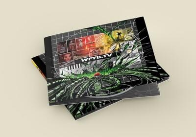 Album WFYB.TV CD