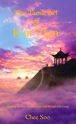 The Taoist Art of Kai Men