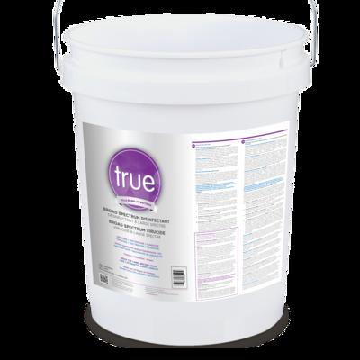 true™ Disinfectant 20L Pail