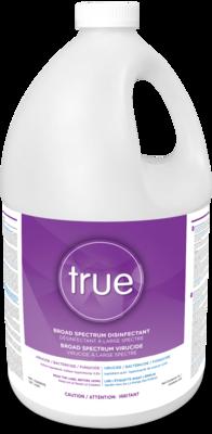 true™ Disinfectant 4L Jug