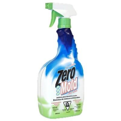 ZeroMold™ Disinfectant / Sanitizer 946ml Spray Bottle