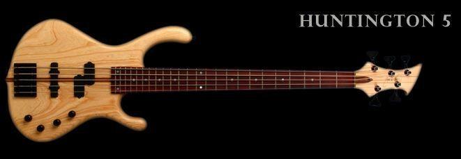 Huntington HB-5 Standard