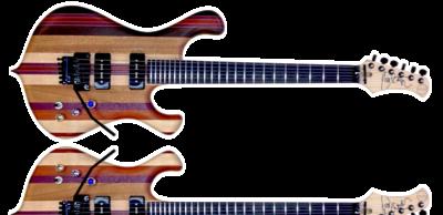 PMC Custom Series