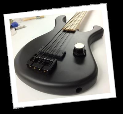 Pounder Bass