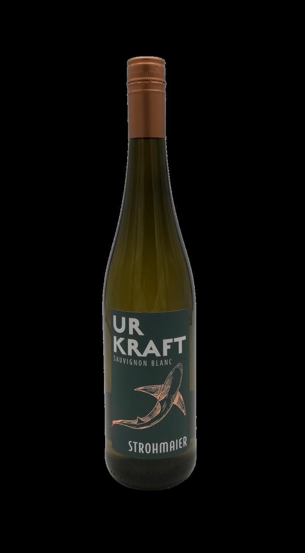 URKRAFT Sauvignon Blanc - erhältlich ab Mai 2021