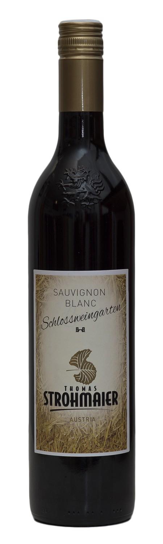 Sauvignon Blanc Schlossweingarten Jg. 2019 Lagenwein