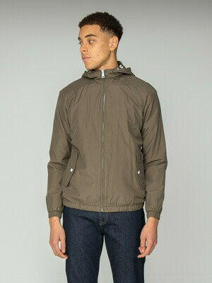 Hooded Jacket Ben Sherman