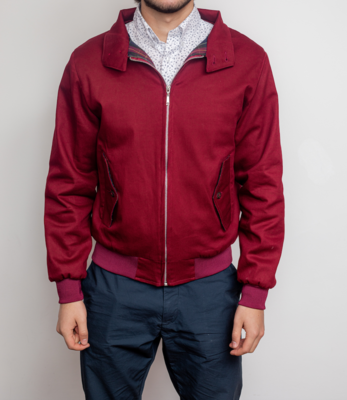 Harrington JH - Vino tinto