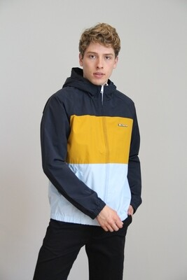 Hooded Windbreaker Jacket Ben Sherman