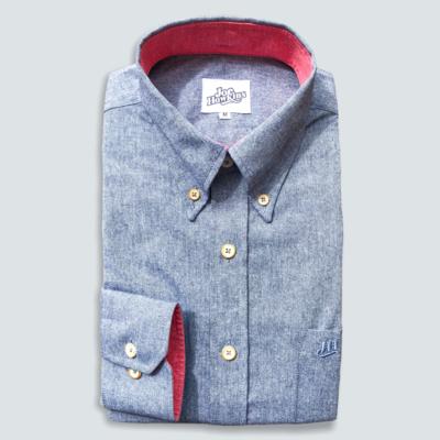 Camisa JH Eco (Manga Larga)