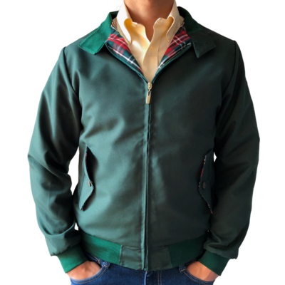 Harrington JH - Verde