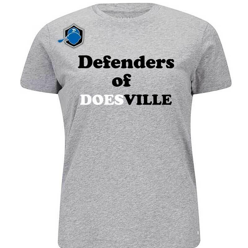 DEFENDERS OF DOESVILLE TEE