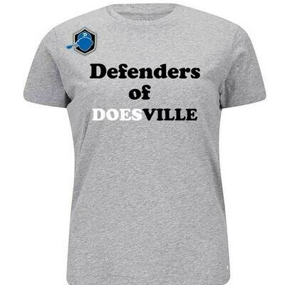 DEFENDERS OF DOESVILLE TEE