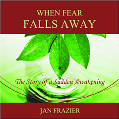 When Fear Falls Away - Paperback