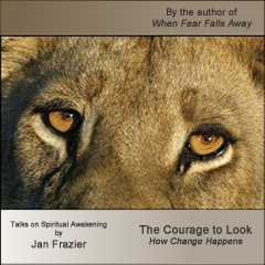 The Courage to Look - MP3 Download