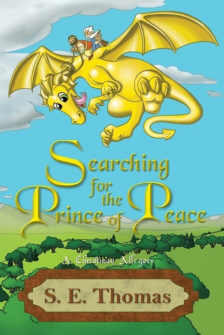 Searching for the Prince of Peace: A Christmas Allegory
